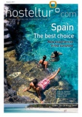 WTM 2011 - Spain, the best choice