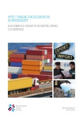 WTO Trade Facilitation Agreement - ...