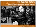 WebVisions Chicago - From Muppets to Mastery: Core UX Principles from Mr. Jim Henson