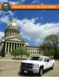 WV Natural Gas Vehicle Task Force Report