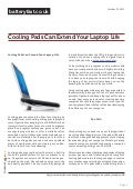 Www.batteryfast.co.uk cooling-pads-can-extend-your-laptop-life