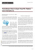 Www.batteryfast.co.uk tech-news-how-to-sync-your-pc-tablet-and-smartphone