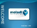 moladi Building Construction Technology