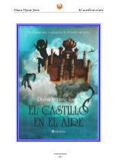 Wynne jones diana   howl 2 - el cas...