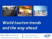 World Tourism Trends and the Way Ah...