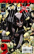 X force annual one shot [thaicomix]