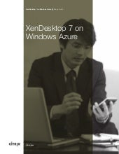 Xendesktop 7-on-windows-azure-desig...