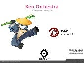 Xen Orchestra: A new Web UI for XCP