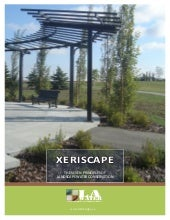 Xeriscape: the Seven Principles of ...