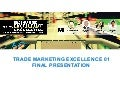 [Trade Marketing Excellence] X-Men Trade marketing proposal