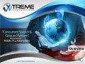 Xtreme Interactions - Concurrent Speech & Gesture Interface