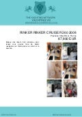 RINKER RINKER CRUISER 260, 2008, 87.800 € For Sale Brochure. Presented By yachting.vg