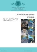 INVADER INVADER, 1992, 9.750 € For Sale Brochure. Presented By yachting.vg