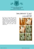 SANLORENZO  72, 1997, 1.000.000 € For Sale Brochure. Presented By yachting.vg