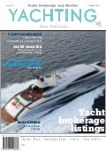 Yachting.vg magazine, Motor Yachts Edition, October 2011 issue - Yacht Brokerage Yacht Charter in the BVIs