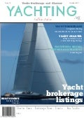 Yachting.vg Sailboats Edition magazine October 2011 issue - Yacht Brokerage Yacht Charter in the BVIs