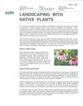 Landscaping with Native Plants - Gr...