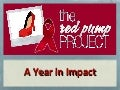Red Pump Year In Impact
