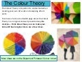 Year ten Colour Theory