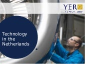 YER Technology - Tim Ummels: Working in Technology in the Netherlands