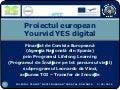 Yourvid YES Digital LdV TOI Project