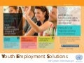 Youth Unemployment Solutions (YES) Montenegro