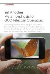 Yet another metamorphosis for gcc t...