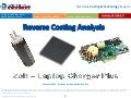 Zolt Avogy Laptop Charger Plus - teardown reverse costing report published by Yole Developpement