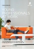 ConsumerLab Young Professionals at Work Report