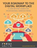 E-Book: Your Roadmap To The Digital Workplace
