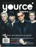 Yource March 2009