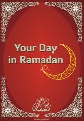 Your Day in Ramadhaan
