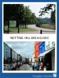 Your Douglas & Gordon Guide to Notting Hill