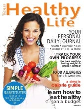 Your Healthy Life - Food Journal