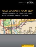 Your Journey, Your Way -- Choices, Connections and a Guide to the Sweet Path in Government Portal Modernization
