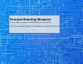 Your Personal Branding Blueprint