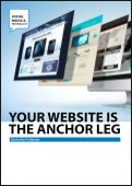 Your website is the Anchor Leg