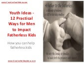 Youth ideas   12 practical ways for...