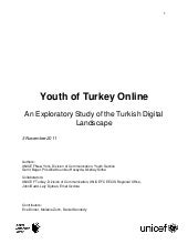 Youth of Turkey Online