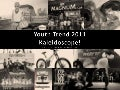 (Youthlab indo) Indonesian Youth market trends 2012: flashback youth market review and data of  2011 Kaleidoscope