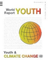 World Youth Report- Youth and Clima...