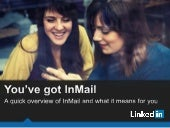 You've Got InMail: A quick overview of InMail and what it means for you