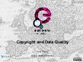 Europeana, Copyright & Data Quality