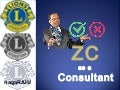 Zone Chairperson as a Consultant