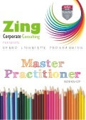 Zing master practitioner