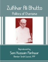 Zulfikar ali bhutto politics of cha...