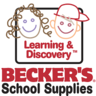 BeckersSchoolSupplies