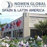 Nomen Global Language center Spain & LatinAmerica