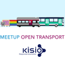 Open Transport meetup by Kisio