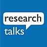 ResearchTalks [cultural & science speed-dating]